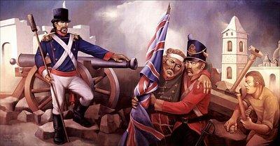 Resultado de imagen para argentina invasiones inglesas